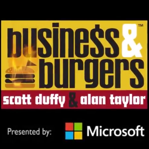 Business And Burgers