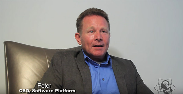 Walter O'Brien Testimonial - CEO of Software Platform